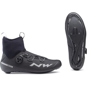Northwave Celsius R GTX Chaussures De Vélo De Route Homme, black